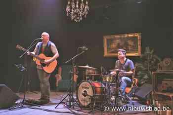 Serious Sounds & Events biedt gratis concerten aan via livestream - Het Nieuwsblad
