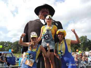 Sterke Peer Triatlon wordt coronaproof georganiseerd (Wuustwezel) - Gazet van Antwerpen