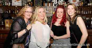 Let's Party! A look back at nights out at Hanley's Fat Cats from 2012 - Stoke-on-Trent Live