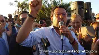 La Lega cacciata a malo modo dalla Sicilia e dal sud - politicamentecorretto.com