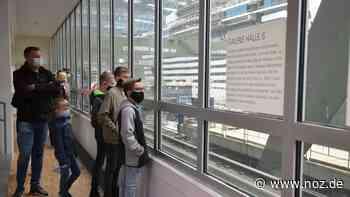 Tourismus in Papenburg muss schnellstmöglich wieder hochfahren - Neue Osnabrücker Zeitung