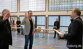 Stellvertreter im Amt bestätigt - Neue Presse Coburg