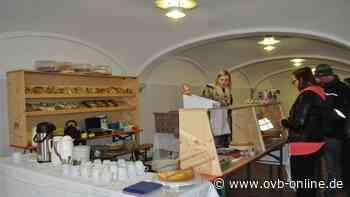Statt Bauernmarkt nun Wochenmarkt in Grassau - Oberbayerisches Volksblatt