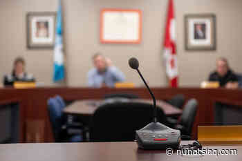 Iqaluit city council unanimously supports call for RCMP body cameras in Nunavut - Nunatsiaq News