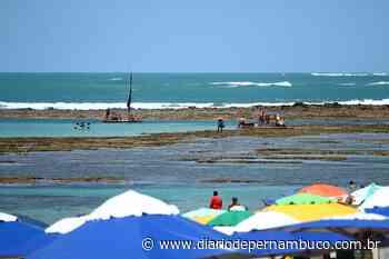 Ipojuca pede reabertura antecipada de praias   Local - Diário de Pernambuco