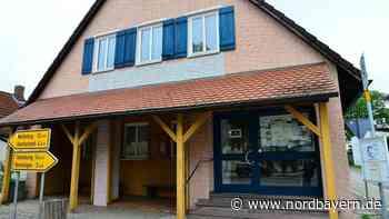 Neue Nutzung fürs Raiba-Gebäude in Burgsalach - Nordbayern.de