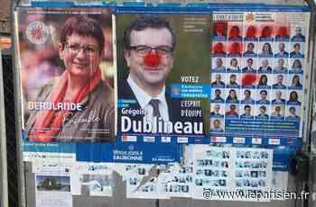 Municipales à Eaubonne : la campagne électorale se crispe - Le Parisien