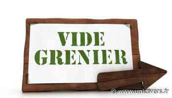 Vide-greniers par l'ASOSP 44 Guérande La coulée verte dimanche 14 juin 2020 - Unidivers