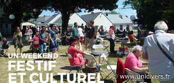 Festival de Village Village de Saillé 44350 Guerande samedi 13 juin 2020 - Unidivers