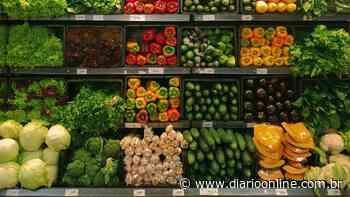 Formosa oferece opções para manter uma alimentação saudável durante a pandemia - Diário Online