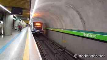 Canteiro de obras da futura estação Vila Formosa começa a ser montado - Rede Noticiando