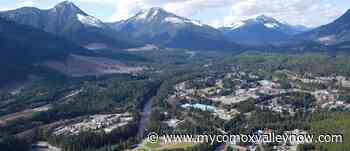 Gold River central attraction hub designed to draw visitors - My Comox Valley Now