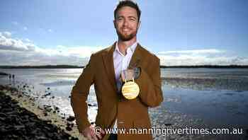 OAM 'validates' Paralympic snowboard gold - Manning River Times