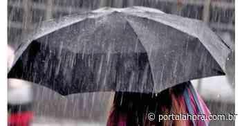 Terça-feira deverá ser chuvosa a partir da tarde em Imbituba, Garopaba, Laguna, Imaruí, Paulo Lopes e região - Portal AHora
