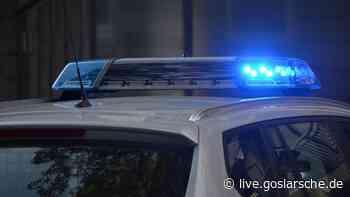 Zeugen nach Unfallflucht gesucht   Blankenburg - GZ Live