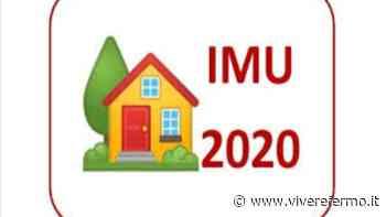 Montegranaro: IMU, il pagamento della la quota che va allo Stato non può essere prorogato - Vivere Fermo