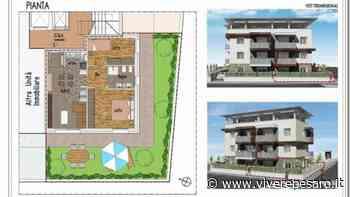 Nuova costruzione a Montegranaro, trilocale con scoperto esclusivo - Vivere Pesaro