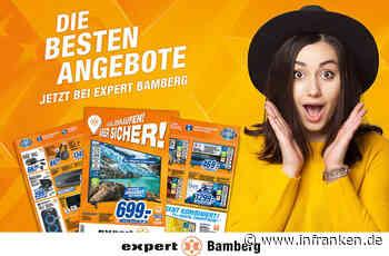 Aktuelle Angebote und Aktionen bei expert Bamberg in Hallstadt: Tonies – Kauf 3 zahl 2 - inFranken.de