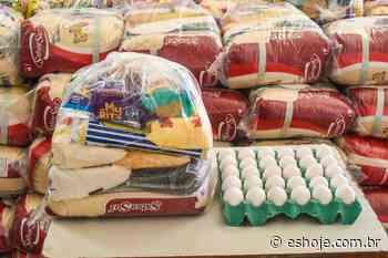 Pais têm até 19 de junho para retirar kit merenda em Linhares - ES Hoje