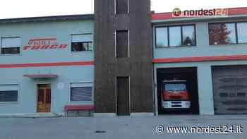 Portogruaro. Sanificazione, sostegno al Comune dai Vigili del Fuoco - Nordest24.it