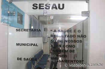 Brumado: Sobe para seis o número de profissionais de saúde infectados com o novo coronavírus - Voz da Bahia