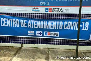 Brumado confirma segunda morte por coronavírus - Agência Sertão
