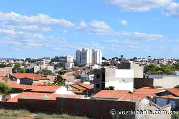 Brumado confirma segunda morte por Covid-19 - Voz da Bahia