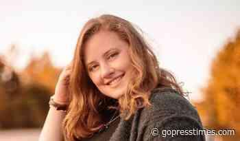 Nicolet National Bank Senior Spotlight: Zoe Zuleger – De Pere track and field - The Press-Times
