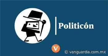 Politicón: entre apoyos te veas: las diferencias entre Jericó Abramo y Lalo Olmos - Vanguardia MX