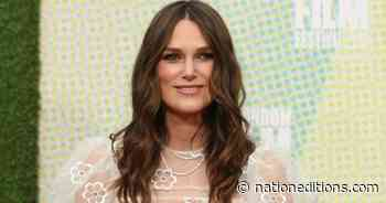 Keira Knightley's New Hulu Series Is Coming Soon! Here Are The Detail - NationEditions