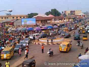 Anambra shuts Eke Awka Market over violations of COVID-19 rules - P.M. News