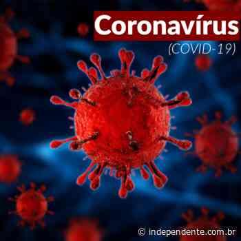 Taquari tem segunda morte por Covid-19 nesta sexta-feira - independente