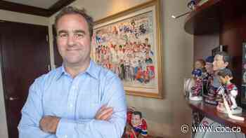 Like it or not, Geoff Molson is sticking to the plan