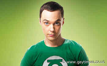 """Jim Parsons thought his sexuality would """"cause trouble"""" for The Big Bang Theory - Gay Times Magazine"""