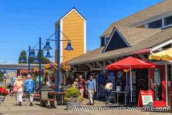Parts of Steveston Village could be car-free, one-way for the summer - Vancouver Is Awesome