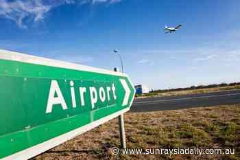 Swan Hill Council flying school talks halt - Sunraysia Daily