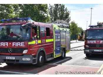 Seen a fire engine in the Aylesbury Vale? Here's where it might have been headed - Bucks Herald