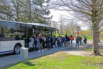 KVV passt Busfahrpläne an: Das ändert sich im Schülerverkehr rund um Ettlingen ab 15. Juni - BNN - Badische Neueste Nachrichten