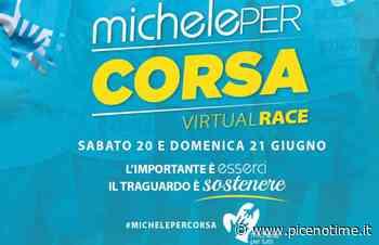 San Benedetto del Tronto, tutto pronto per la prima edizione di ''MichelePer...Corsa'' - picenotime