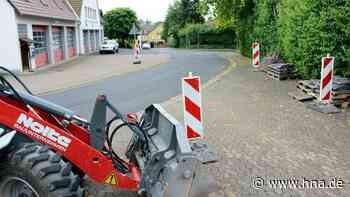 Stadt Uslar mahnt: Parkverbote im befolgen   Uslar - hna.de