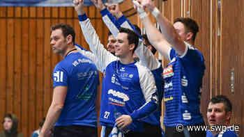 Handball: Große Sorgen beim VfL Pfullingen: Der Etat ist nicht gedeckt - SWP