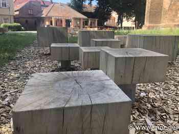 Spielplatz: Sorge um neuen Spielort in Gransee - Märkische Onlinezeitung