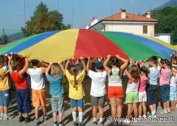 Arluno: al via il Centro Estivo per i bimbi dai 3 ai 10 anni - Ticino Notizie