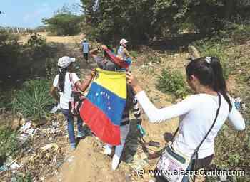Denuncian el hallazgo de tres personas sin vida en Puerto Asís, Putumayo - Colombia 2020