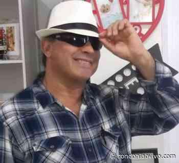 JARU: Pioneiro do rádio jaruense, Locutor Carlos Moreno morre vítima da Covid-19 - Rondoniaovivo