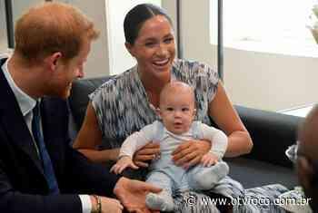 """Príncipe Harry, após saída da realeza, revela medo do futuro: """"pressão"""" - TV Foco"""