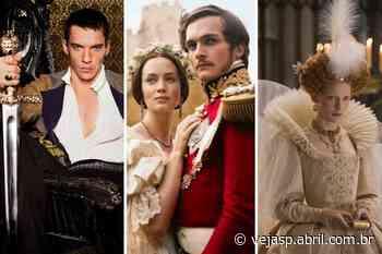 Realeza em cena: 9 filmes e séries para acompanhar a monarquia britânica - VEJA São Paulo
