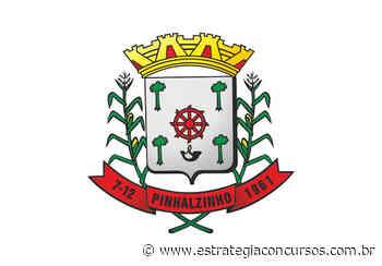 Concurso Prefeitura de Pinhalzinho: propostas... - Estratégia Concursos
