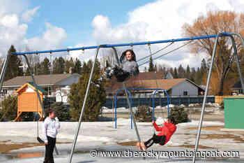 Valemount playgrounds to open Monday; McBride's already open - The Rocky Mountain Goat