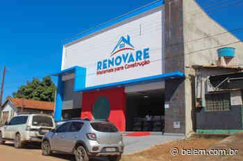 Em meio à pandemia, empresa inaugura e gera novos empregos em Xinguara - Portal Belém
